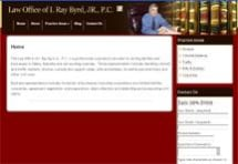 Law Office of I. Ray Byrd, Jr., P.C.