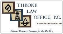 The Throne Law Office, P.C.