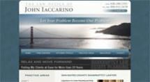 The Law Office of John Iaccarino - Bankruptcy Attorney in Burlingame, CA