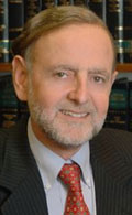 Richard Pertz Lawyer