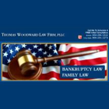 Thomas Woodward Law Firm, PLLC