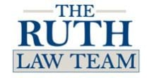 The Ruth Law Team