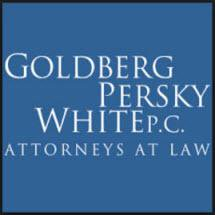Goldberg Persky White P.C. Attorneys at Law