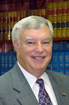 Charlie Johnson Lawyer