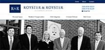 Royster and Royster, Attorneys at Law