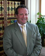 Gary Blaustein Lawyer