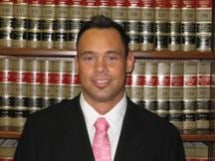 Ty Jones Lawyer