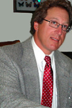 David Mandell Lawyer