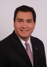 Juan Martinez Prosecuting Attorney