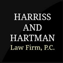 Harriss and Hartman Law Firm, P.C.