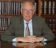 Tom George Lawyer