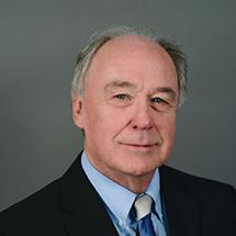 Photo of Terence L. Fague
