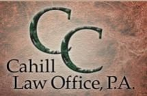 Cahill Law Office, P.A.