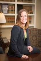 Christy Ford Allen | Wills Massalon & Allen LLC | Charleston