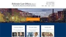 Follender Law Offices, P.L.L.C.