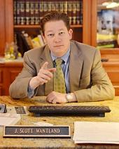 Scott Wantland Lawyer