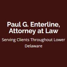 Paul G. Enterline, Attorney at Law