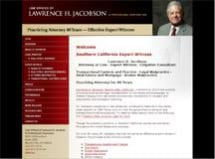 Law Offices of Lawrence H. Jacobson A Professional Corporation