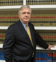 Joe Campbell Lawyer