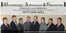 Woodruff Johnson & Palermo, Injury Law Offices