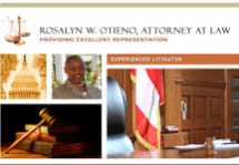 Rosalyn Otieno Attorney at Law