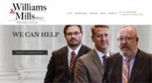 Williams & Mills, PLLC