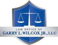 Law Office of Garry L. Wilcox, Jr., LLC