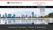 Carr Law Firm, P.A.