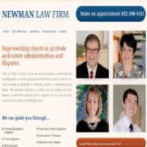 Newman Law Firm