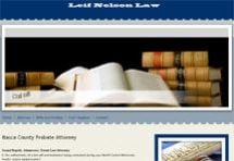 Leif Nelson Law