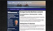 Law Offices of Kermit D. Marsh