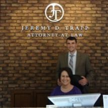 Jeremy D. Trapp, Attorney at Law