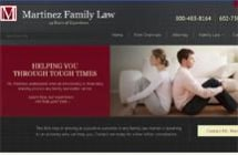 Martinez Family Law