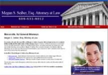 Megan S. Seiber, Esq. Attorney at Law