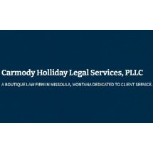 Carmody Holliday Legal Services, PLLC