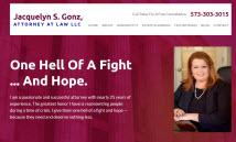 Jacquelyn S. Gonz, Attorney at Law LLC