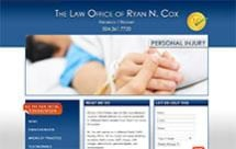 Ryan N. Cox Law Office