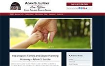 Adam S. Lutzke Law Offices