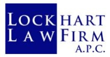 Lockhart Law Firm