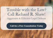 The Law Office of Richard R. Shaw II