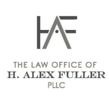 The Law Office Of H. Alex Fuller, PLLC