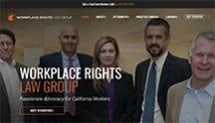 Workplace Rights Law Group LLP
