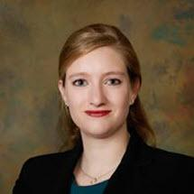 Claire Edwards, Attorney