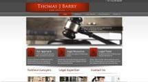 Thomas J. Barry Law Office