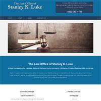 The Law Office of Stanley K. Luke