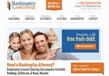 Bankruptcy Law Group