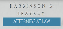 Harbinson & Brzykcy, Attorneys at Law