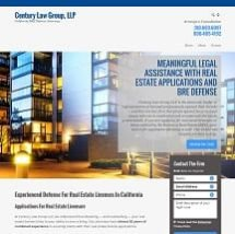 Century Law Group, LLP