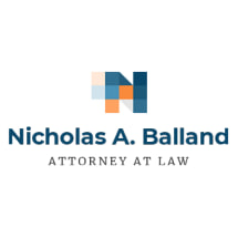 Nicholas Andrew Balland, Attorney at Law