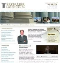 Erspamer Law Office, L.L.C.